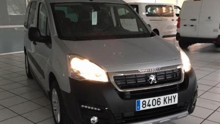 Peugeot Partner km 0: la opción de compra más recomendable
