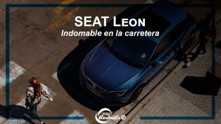 Seat Leon, el indomable en la carretera