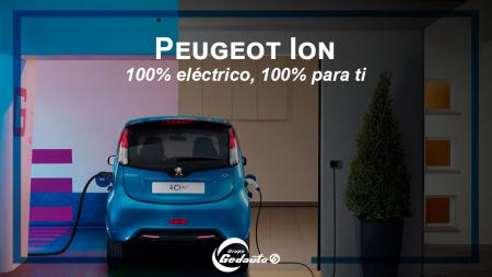 peugeotionkm0electrico