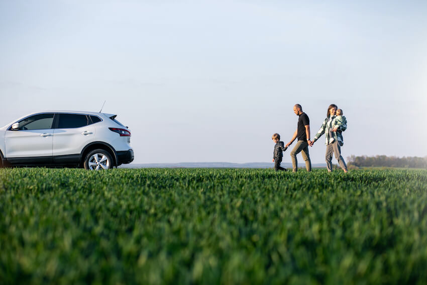 Qué es un coche SUV: conoce todas sus características y ventajas
